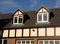 Loft Conversion Services, Dormer, Velux Roofline, Hip to Gable, Internal Roof Height